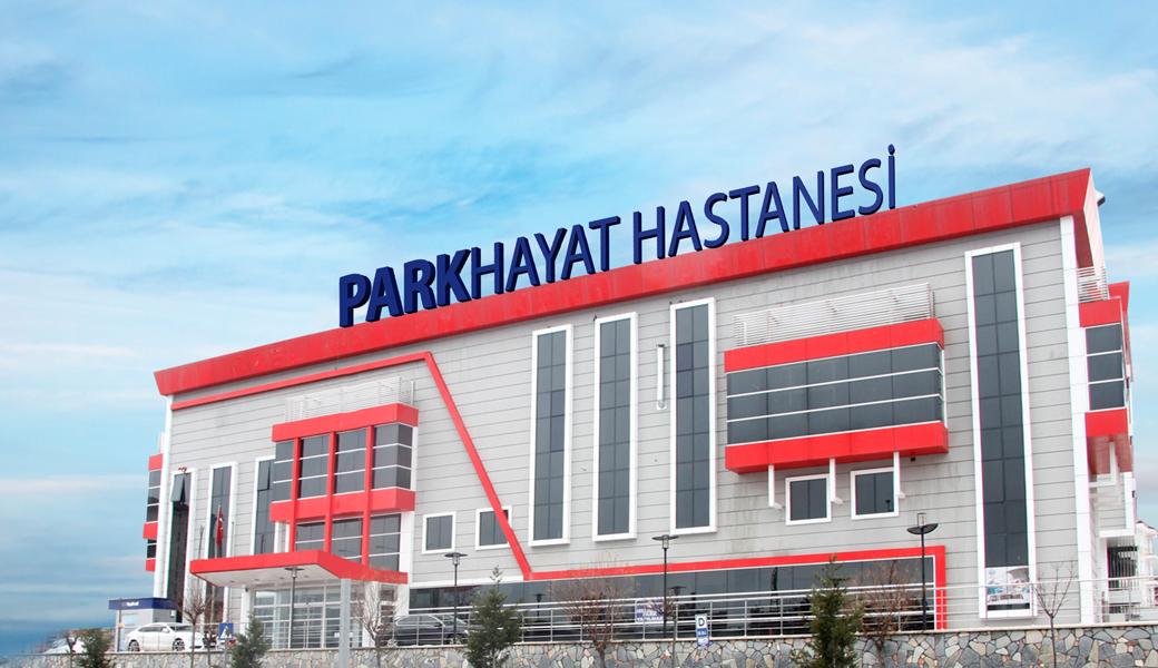 Özel ParkHayat Kütahya Hastanesi